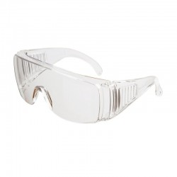 lunettes de protection...