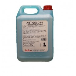 ANTIGELO ANTI-GEL 5L KEMIKA