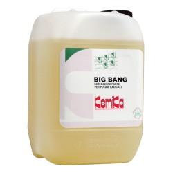 BIG BANG DETERGENT...