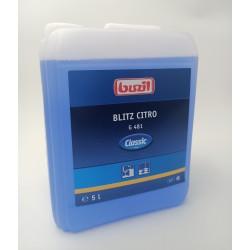 BLITZ CITRO G481 NETTOYANT...
