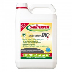 Dk Insecticide Adulticide...