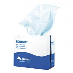 ECOTEX ECOBOX ESSUYAGE NON...