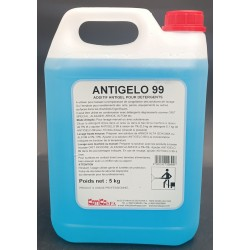 ANTIGELO 99 ADDITIF ANTIGEL...