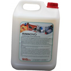 RINNOVO SHAMPOING MOUSSE...