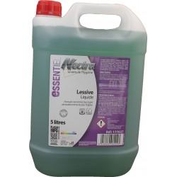 lessive liquide Essentiel 5 l
