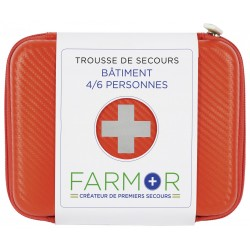 FARMOR TROUSSE DE PREMIERS...