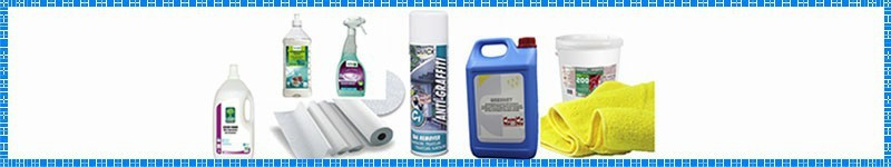 Produits professionnels pour l'hygiène et d'entretien - Prod'hyge