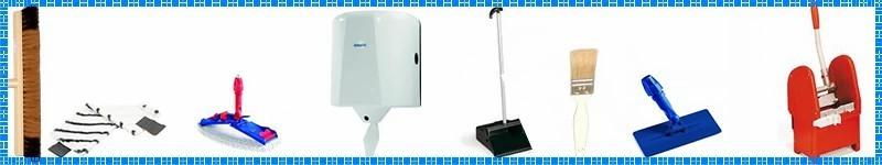 Matériel et accessoires de nettoyage professionnel - Prod'hyge